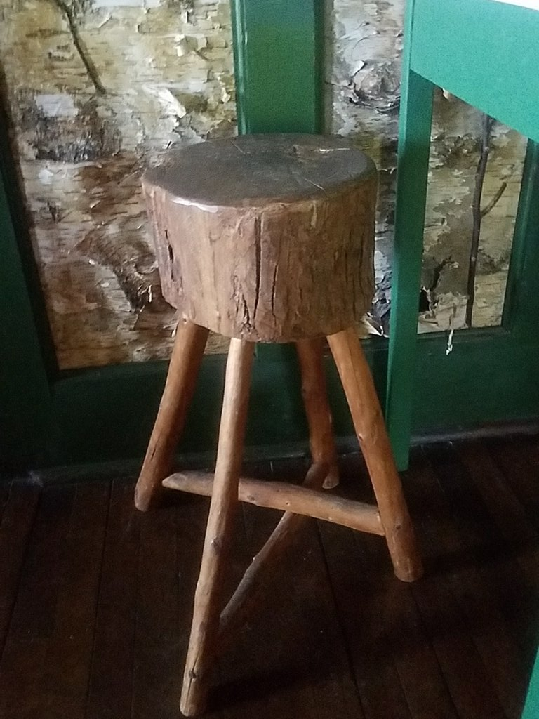 Inn-Bar-Stool