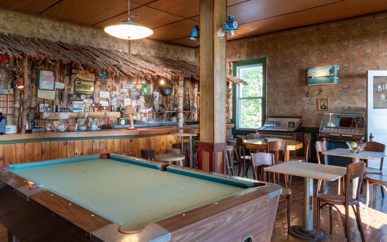 Inn-Bar