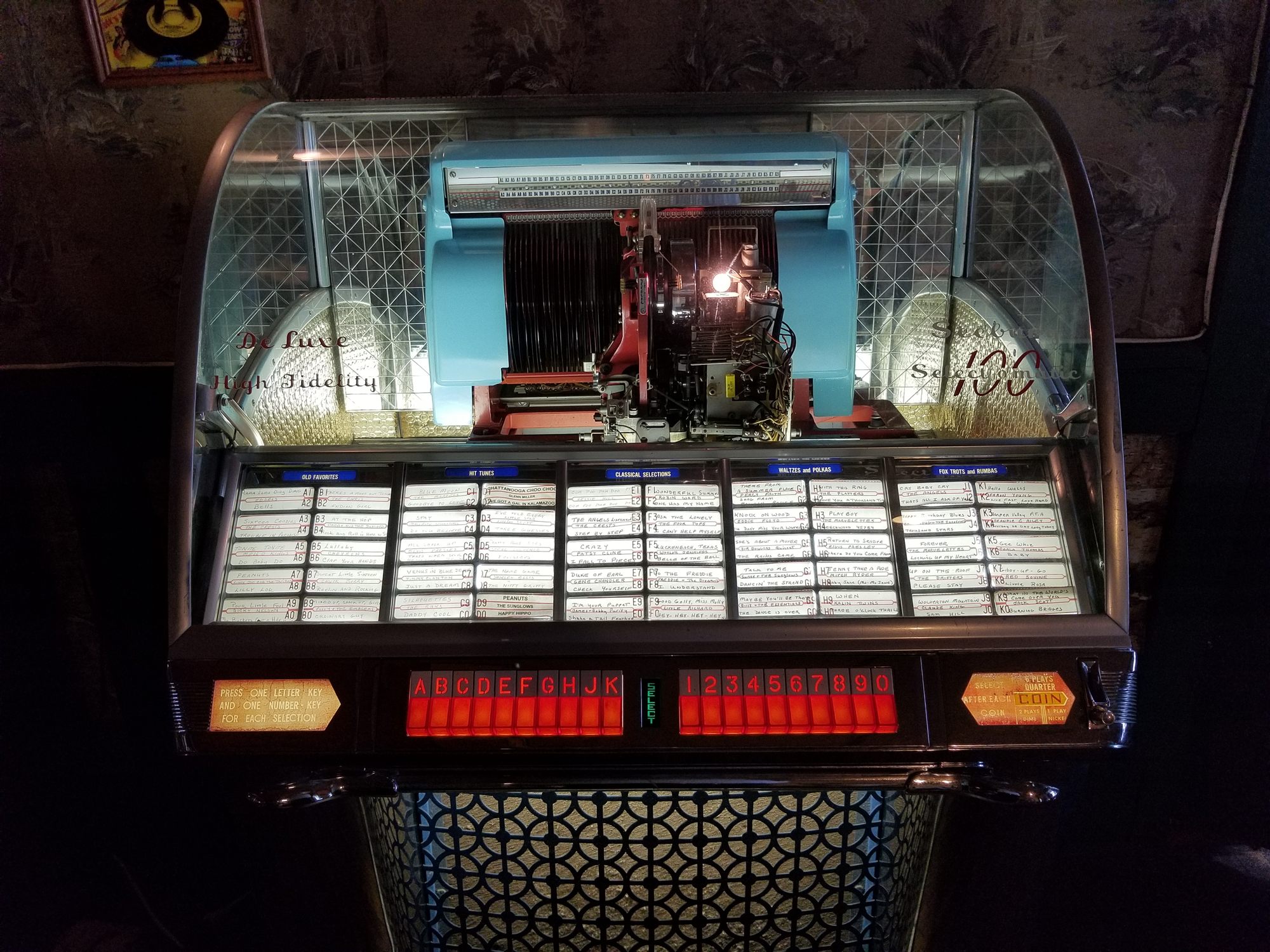 Jukebox-Inn
